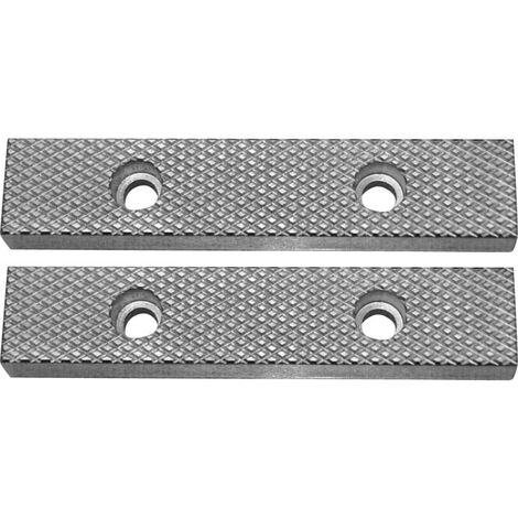 Replacement Jaws (Pairs) for Engineers Vice