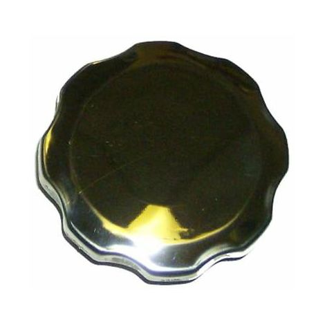 Replacement Metal Fuel Tank Petrol Cap Compatible With Honda GX160 Engines