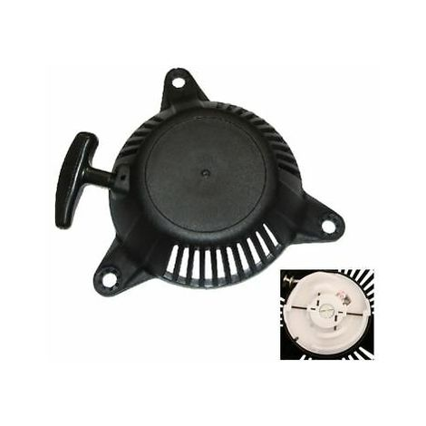 Replacement Recoil Starter Pull Start Assembly Compatible With Honda GXH50