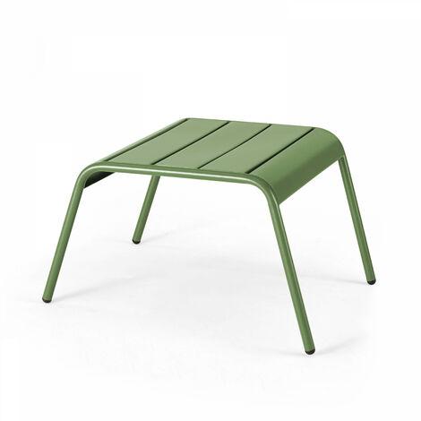 "main image of ""Repose pieds pour fauteuil de jardin, Palavas"""