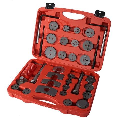 """main image of """"Reposicionador pistones de freno, set de 35 piezas adecuado para diversos modelos de automóvil"""""""