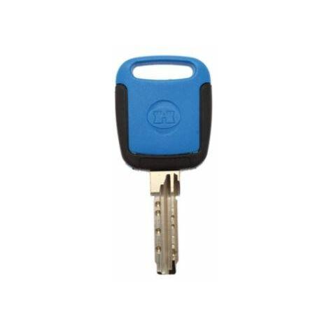Reproduction de clé modèle Serial Bipass, marque BRICARD. - BRICL032.