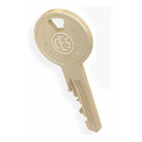 Reproduction de clé modèle SP5, marque CES. - CESCL001.
