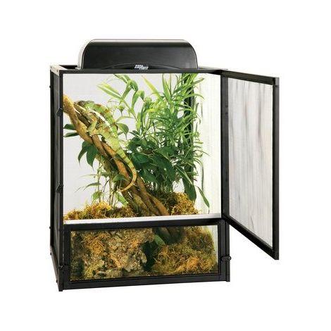 Reptibreeze Aluminium Screen Cage 40 x 40 x 76 cm