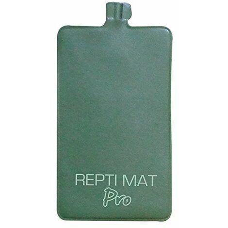 REPTILES PLANET Repti Pro Tapis Chauffant pour Reptile 20 x 30 cm 16 W