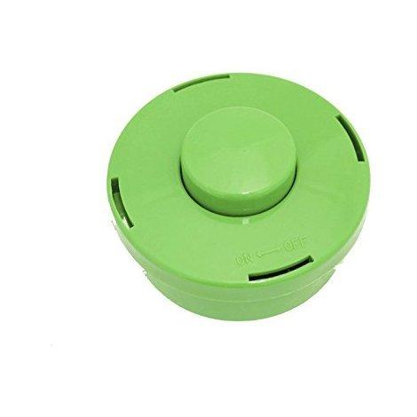 Repuesto cabezal nylon desbrozadora automatico ZIPPER GPSMOSFS bobina rosca 10mm