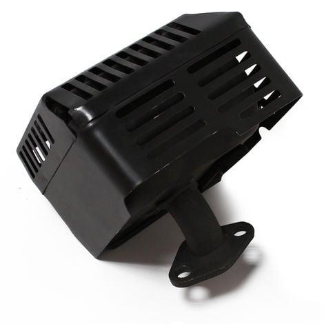 Repuesto silenciador para motor de gasolina de 6,5 CV