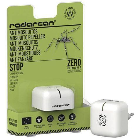 Répulsif anti-moustiques 25M2 intérieur