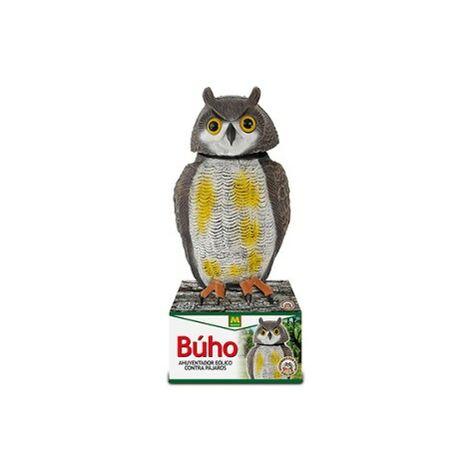 Répulsif Oiseau Vent Hibou MASSÓ