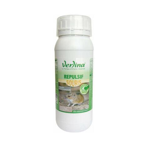 """main image of """"Répulsif souris olfactif - 500 ml - anti rongeur-Verlina"""""""