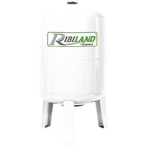 Réservoir 500 L vertical pour suppresseur à eau - PRS500/PV - Ribiland - taille: - couleur: