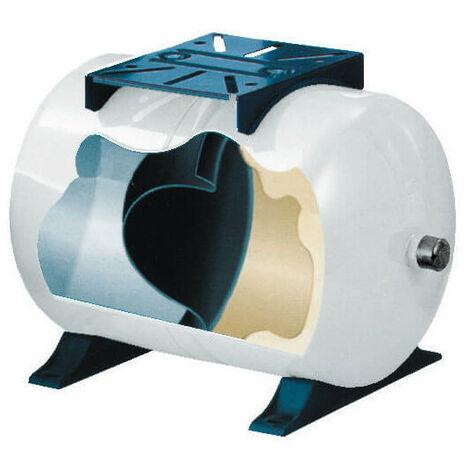 """main image of """"Réservoir a diaphragme PWB 100L horizontal"""""""