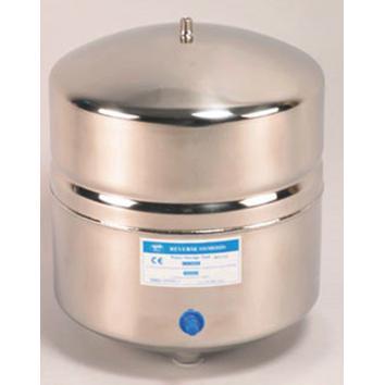 Réservoir à eau pour osmoseur 10 L pour Hydropure Compact-exel inox