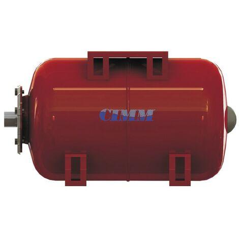 Réservoir à vessie interchangeable horizontal 24L - CIMM : 532402