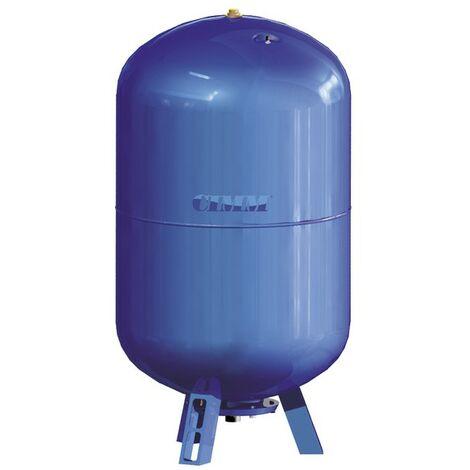 Réservoir à vessie interchangeable vertical 50L - CIMM : 620050