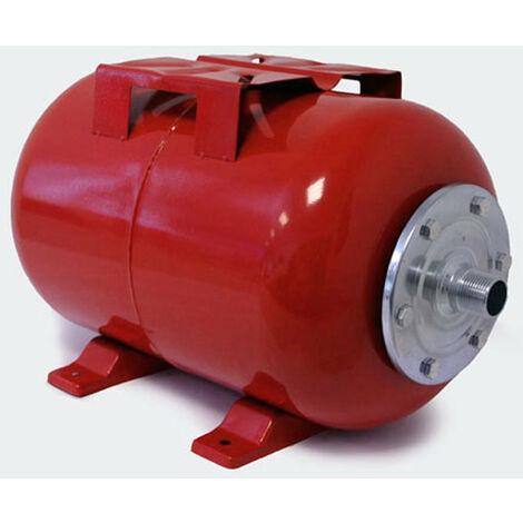 Réservoir à vessie pour la surpression domestique cuve ballon 50 litres