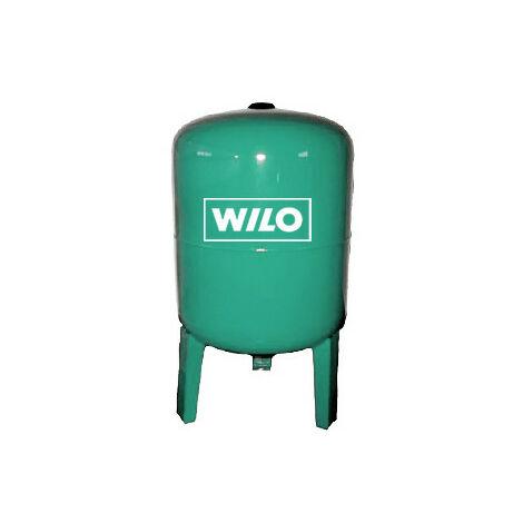 Réservoir à Vessie WILO 10 bars Vertical - 100L