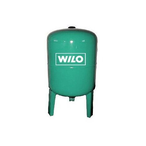 Réservoir à Vessie WILO 10 bars Vertical - 50L