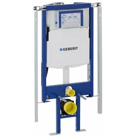Réservoir de chasse d'eau encastré Geberit Duofix UP320 élément d'angle - 111.390.00.5