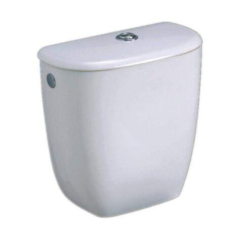 """main image of """"Réservoir de WC BASTIA 3 à 6 litres, 18x37x36.5"""""""