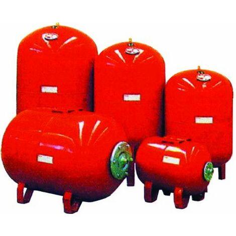 Réservoir eau horizontal de 200 litres