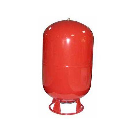Réservoir eau vertical de 200 litres