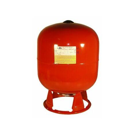 Réservoir eau vertical de 50 litres