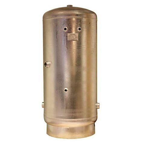 Réservoir hydrophore pour la distribution d'eau froide sous pression - 100 litres