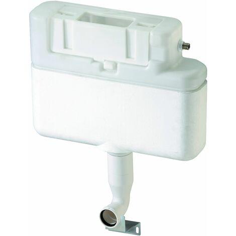 Réservoir INTRA pour WC suspendu pneumatique nu