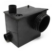 Réservoir pour station de relevage 3/1 de Wiltec