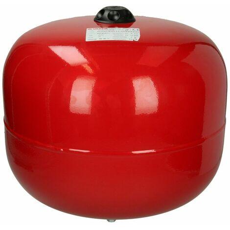 Réservoir sous pression à vessie 24 l, raccordement 1 - max. 8 bar