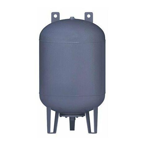 Réservoir sous pression Vessie - Acier au carbone - 200L - 1 1/4