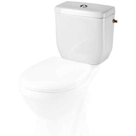 Reservoir universel pour wc