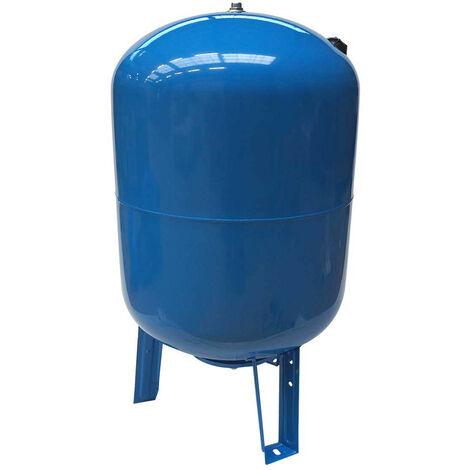 Réservoir vertical à vessie 100 Litres