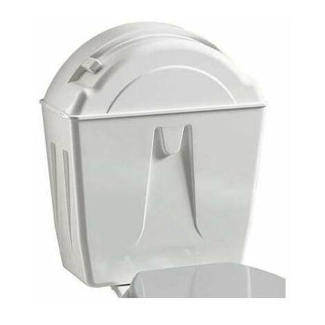 Réservoir WC à basculement sans mécanisme de chasse - Waterflush