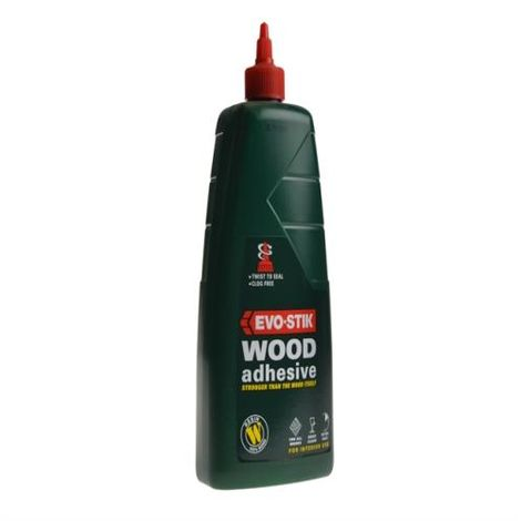 Resin 'W' Wood Adhesive