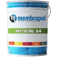 Resina per pavimenti stampati trasparente membrapol metacril/64 trasparente 5 kg