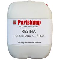 Resina Poliuretano Alifatico-5 Ltrs