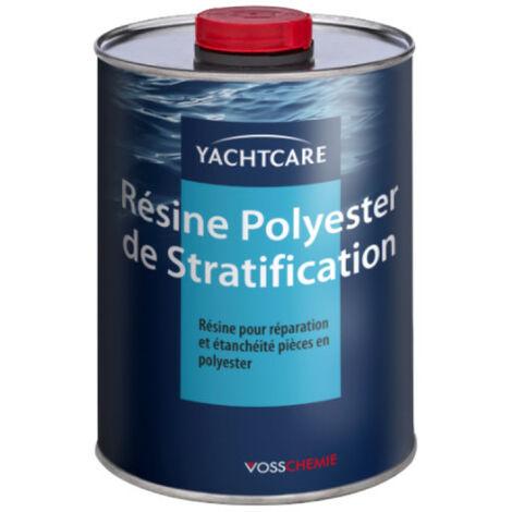 Résine de stratification ortho Yachtcare 2kg