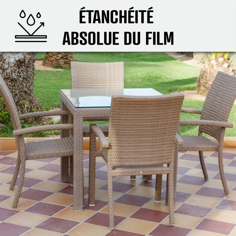 Resine D Etancheite Sous Carrelage Exterieur Pour Support Avec Pente Haute Durabilite Arcafilm Sc Arcane Industries Gris 2 5 L 187 23441