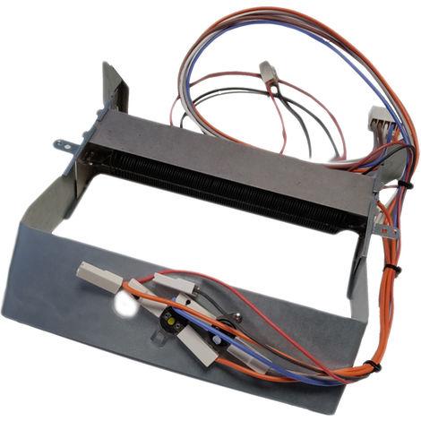 Résistance 2050W avec thermostat (C00277073) Sèche-linge 294703 ARISTON HOTPOINT, INDESIT