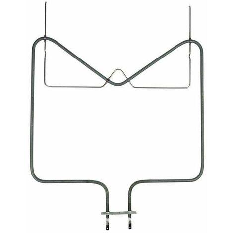 """main image of """"Résistance de Sole inférieure 1150W (266559-14390) (481010375734) Four, cuisinière WHIRLPOOL, IGNIS, BAUKNECHT, IKEA WHIRLPOOL, LADEN, BRASTEMP"""""""