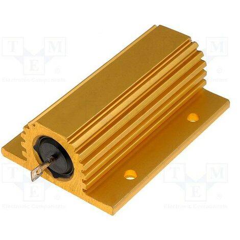 Résistance électrique 150r 100w Metalic Arcol 150r100w/arcol