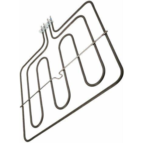 "main image of ""Resistance voute 1400 + 1200W (32017631) Four, cuisinière VALBERG, SOGELUX, WALTHAM, CONTINENTAL EDISON, FAR, FRIONOR, HIGHONE, PROLINE, TECHNICAL, TELEFUNKEN, EDSON, HARROW, HELKINA, WINDSOR, JETGAZ, AYA, UNICLINE, AVEA, FINLUX, TECHWOOD, ALLIANCE, LINET"""