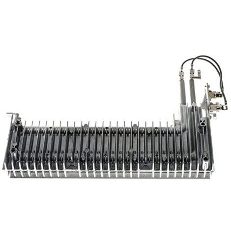 Resistance Whirlpool Dryer 2500W 480181700014 Original