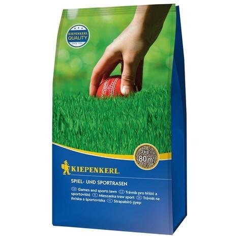 Résistant pelouse 2 kg