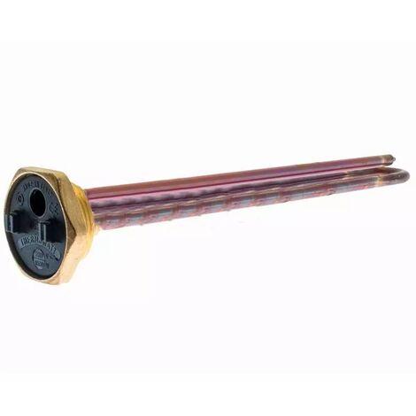 Resistencia 1500W monoblock termo Standard 1 1/4 290mm