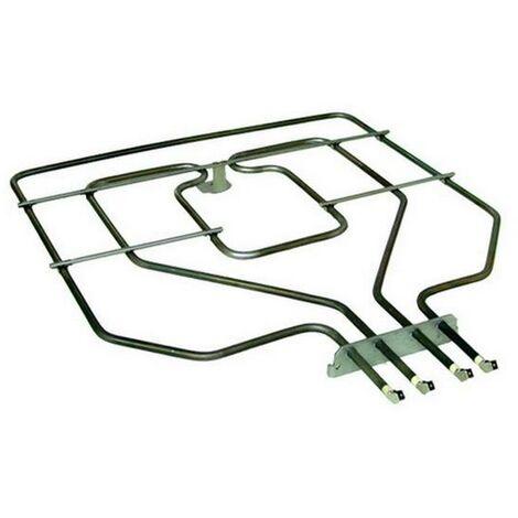 Resistenza superiore 1500W + 1300W - Forni, Fornelli Elettrici e a Gas - BOSCH - 221108