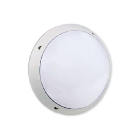 Resistex 848 226 - ojo de buey Polyfeo HF 2x26W G24q-3 IP65 -