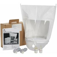 Respirator Facepiece Fit Testing Kits
